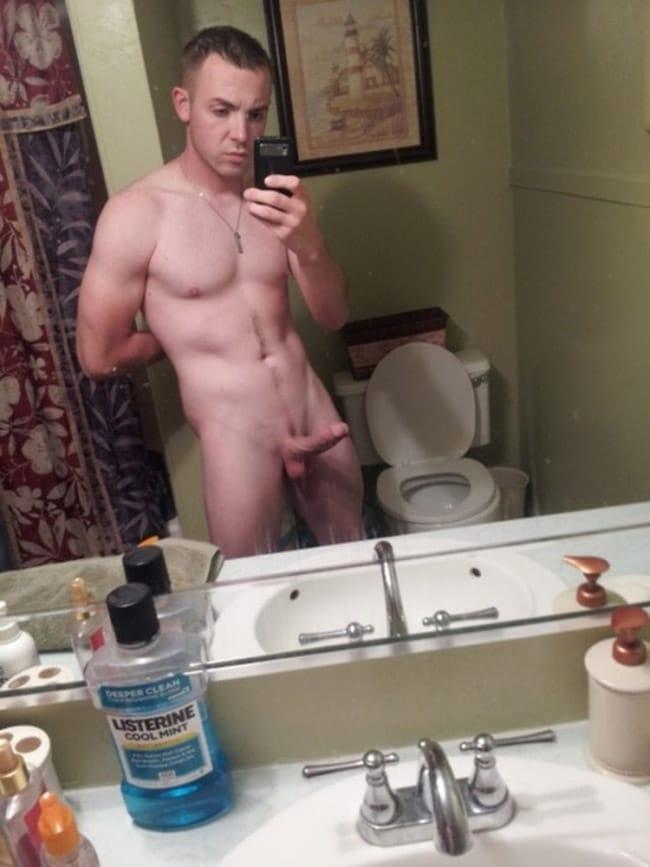 Sweet Hard Penis