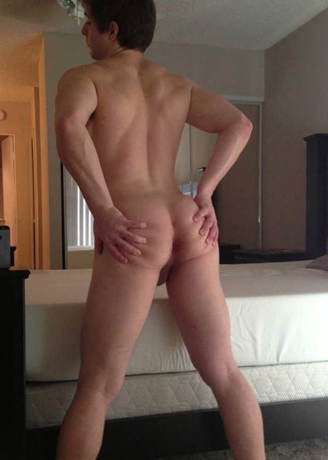 Hot Fuckable Ass