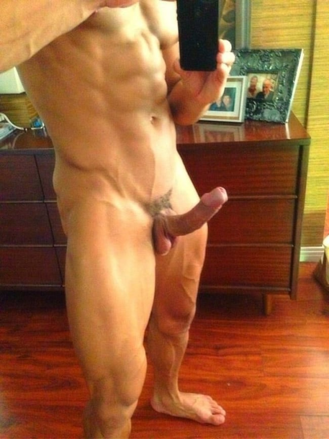 Nice Strong Erection