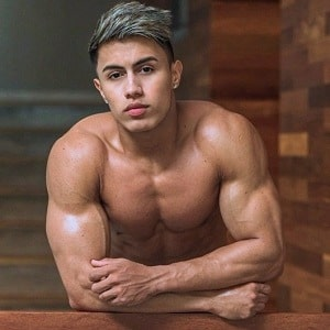 Gay Cam Shows
